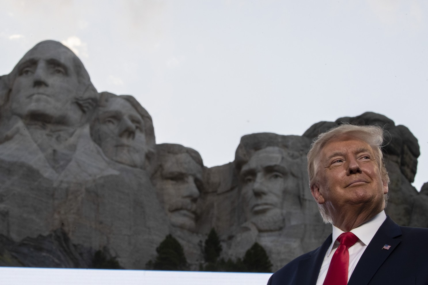 Trump-Rushmore